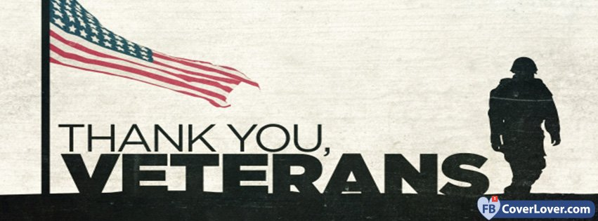 #VeteransDay
