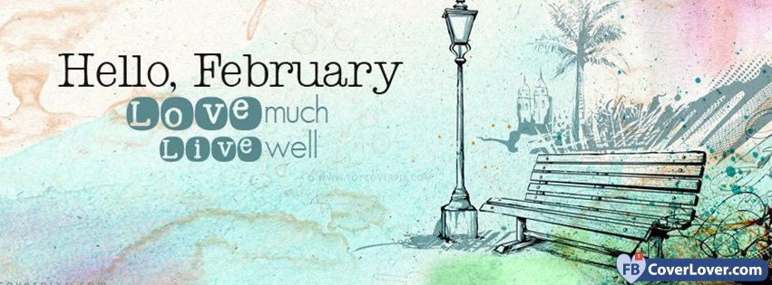 February is here !