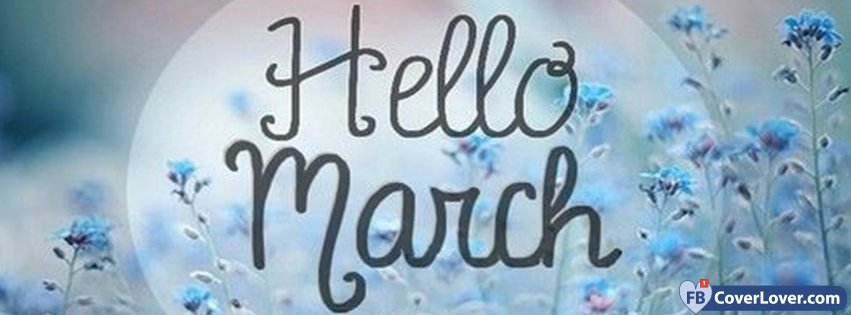 Goodbye Februaryu2026 Hello March !