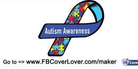 Autism Banner - 2017