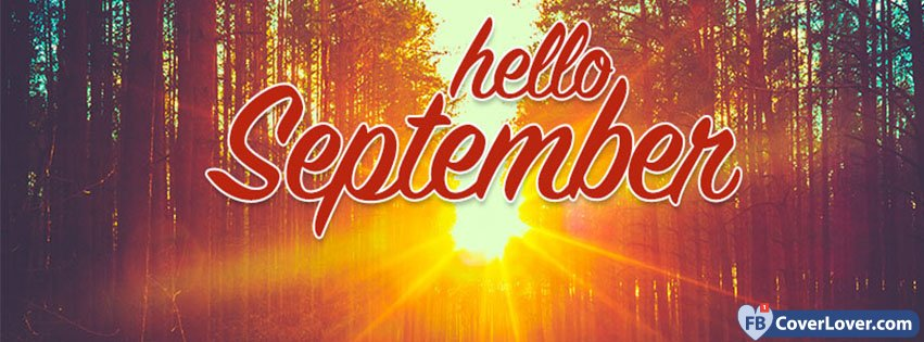 September, Be Kind To Me
